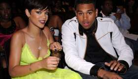 BET Awards 2008 - Backstage and Audience