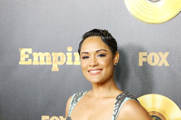 Grace Gealey