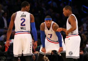 NBA All-Star Game 2015