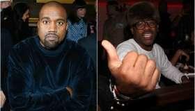 Kanye West & Dame Dash