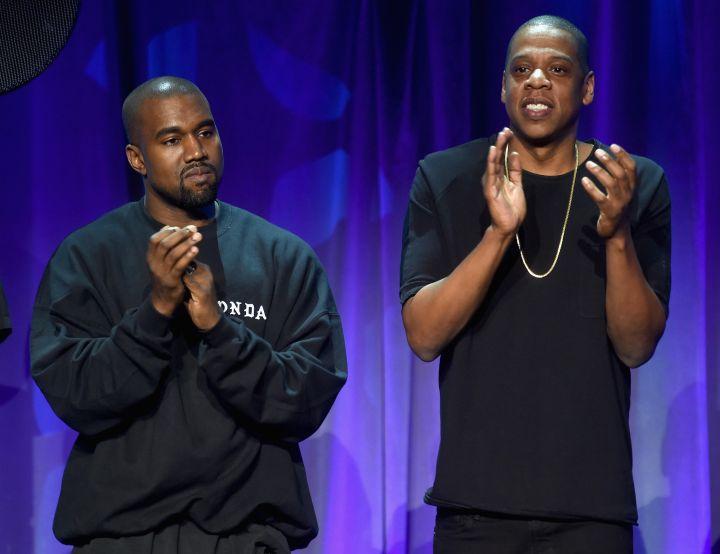 Jay Z & Kanye West – Niggas In Paris