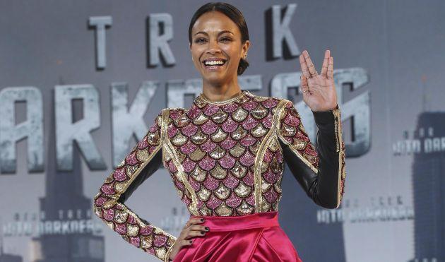 'Star Trek Into Darkness' Premiere