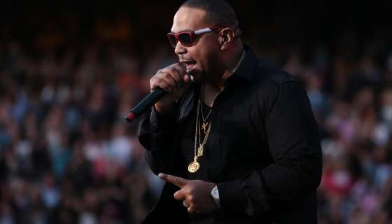 Timbaland Is Releasing A Christmas Mixtape Featuring Aaliyah, Rich Homie Quan And Young Thug