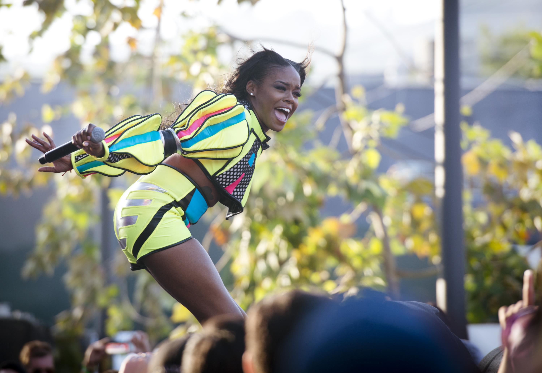 2014 LA Gay Pride Festival - Day 2