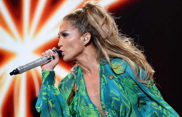 Jennifer Lopez Returns to the Bronx for Her First Ever Hometown Concert to Launch State Farm Neighborhood Sessions