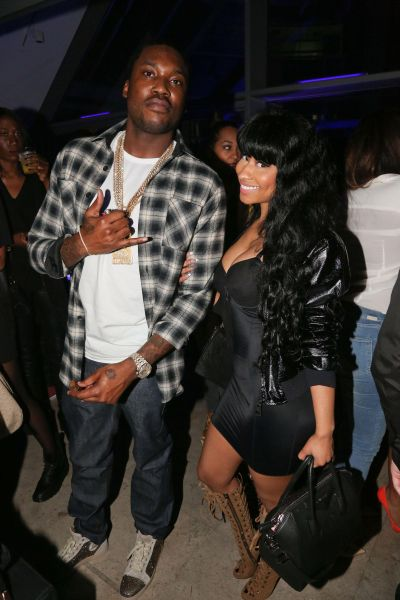 Meek Mill Official Grammy Party 2015