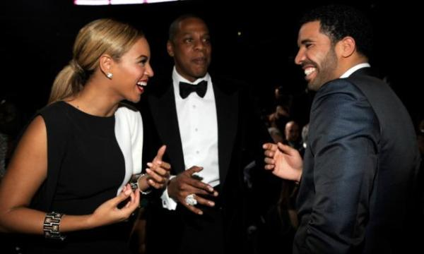 The 55th Annual GRAMMY Awards - Backstage