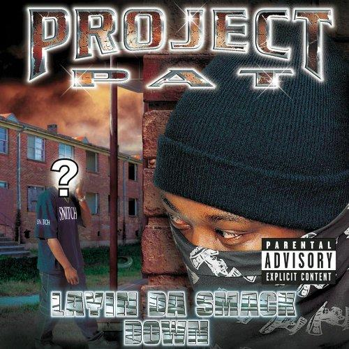 Project Pat LDS Cover
