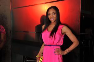 Love And Hip Hop Atlanta's Mimi Faust Birthday Celebration