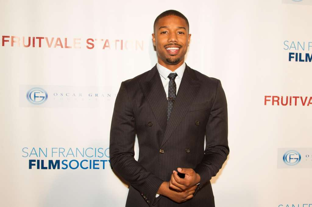 Screening Of The Weinstein Company's 'Fruitvale Station' - Arrivals
