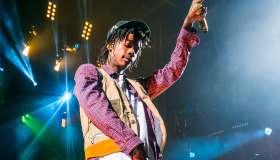 Wiz Khalifa In Concert - Clarkston, MI