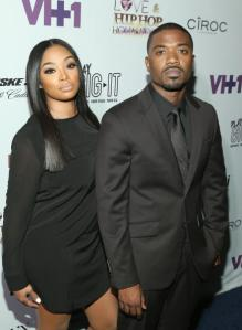 Princess Love & Ray J