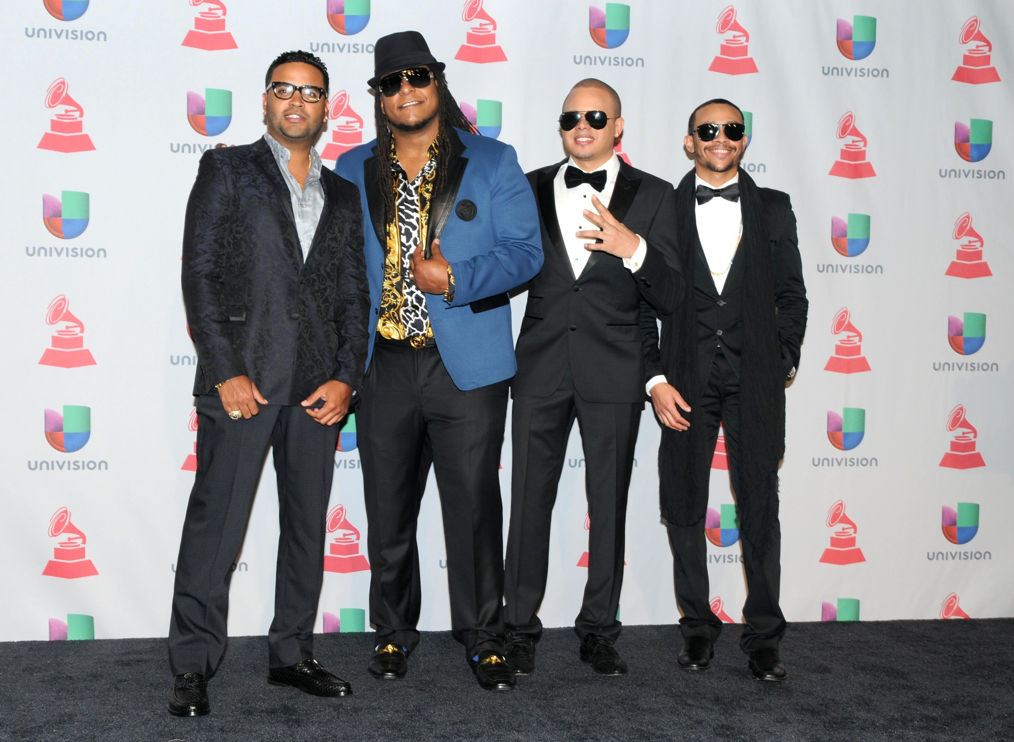 The 14th Annual Latin GRAMMY Awards - Press Room