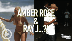 Amber Rose & Ray J
