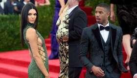Michael B. Jordan/Kendall Jenner