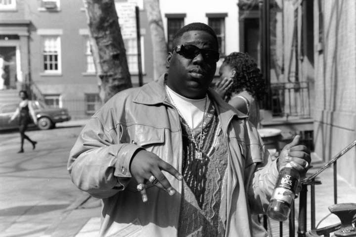 """The Notorious B.I.G. - """"Victory"""""""