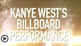 #NoFilter Kanye West Title Card