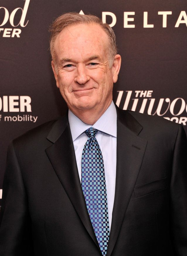 The Hollywood Reporters 35 Most Powerful People In Media
