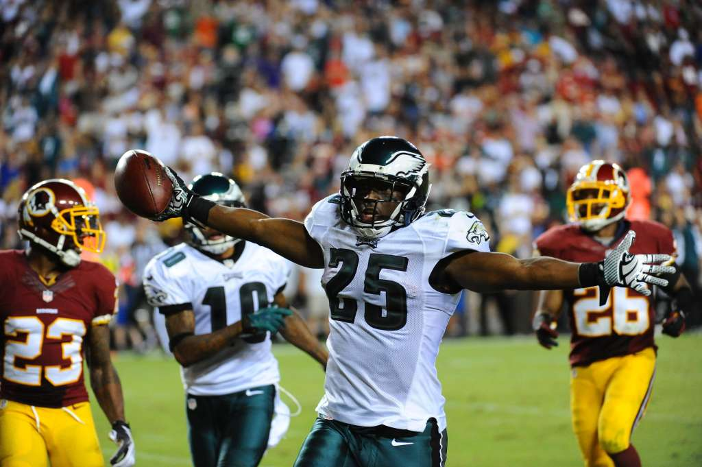 LeSean McCoy hit his ex coach Chip Kelly hard in an interview with ESPN.