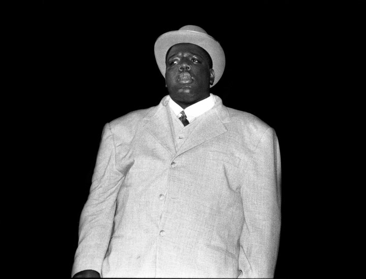 The Notorious B.I.G. – Freestyle At MSG
