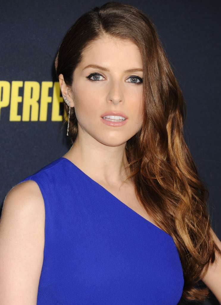 'Pitch Perfect 2' - Los Angeles Premiere