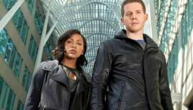 Minority Report Meagan Good