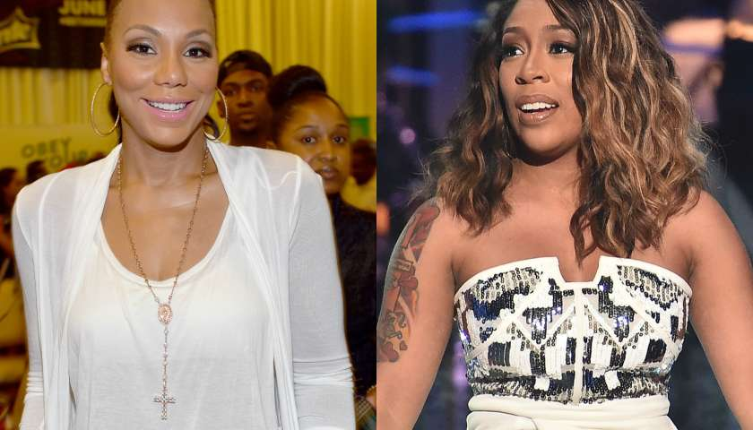 8 Celebrities Who Should Wish K. Michelle a Happy Birthday