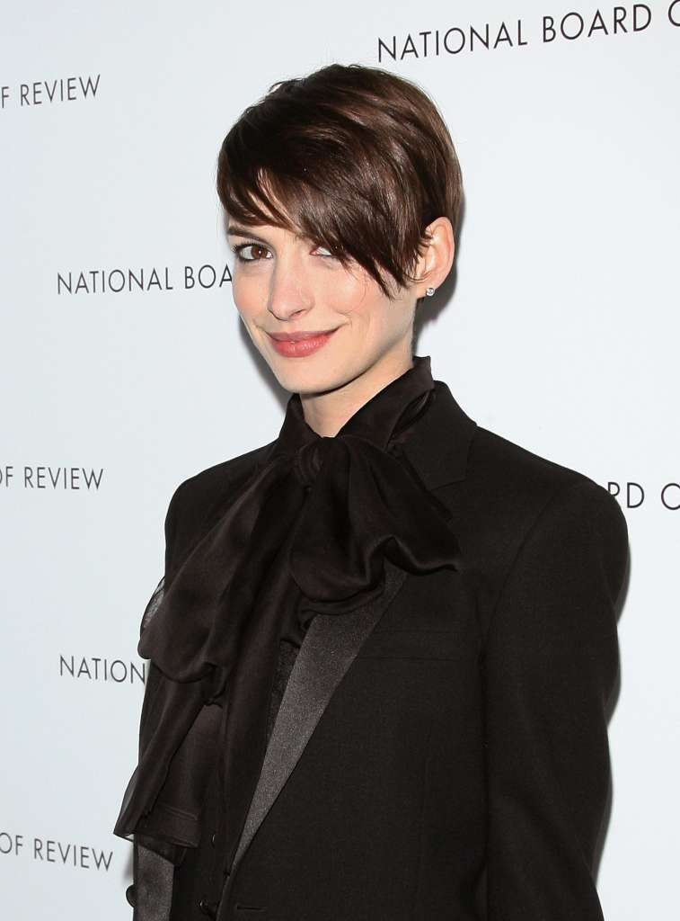 2013 National Board Of Review Awards Gala - Outside Arrivals