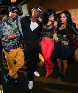 The Love & Hip Hop Atlanta Press Reception