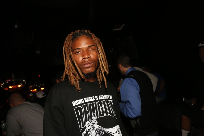 T'ziah Wood-Smith's 2015 Graduation Party Hosted By Busta Rhymes