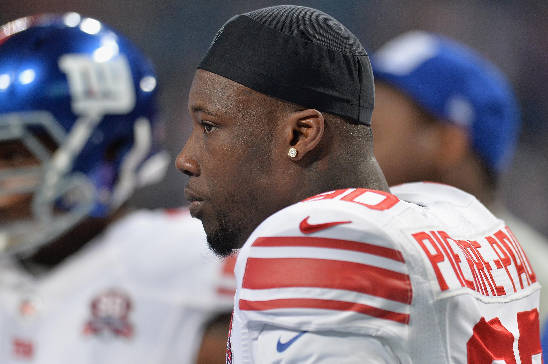 New York Giants v St. Louis Rams