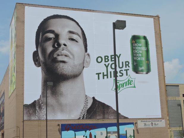Drake in Detroit