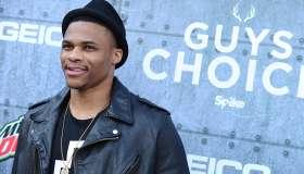 Spike TV's 'Guys Choice 2015' - Arrivals