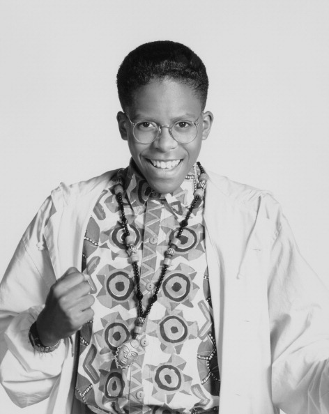 Terrence Taylor/A Different World