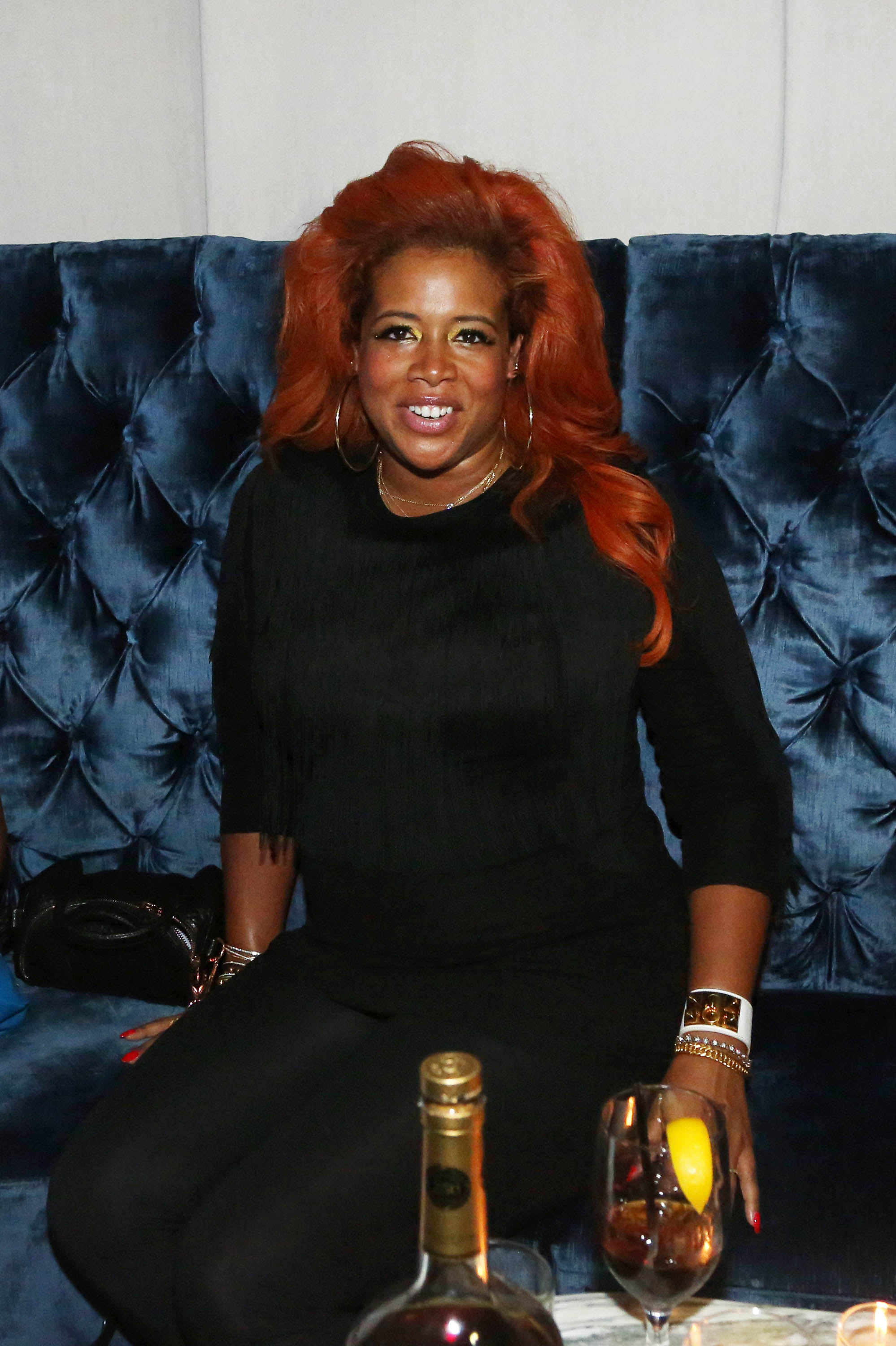 Kelis Appreciation Party Hosted By Legendary Damon