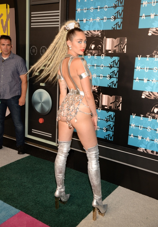 2015 MTV Video Music Awards - Red Carpet