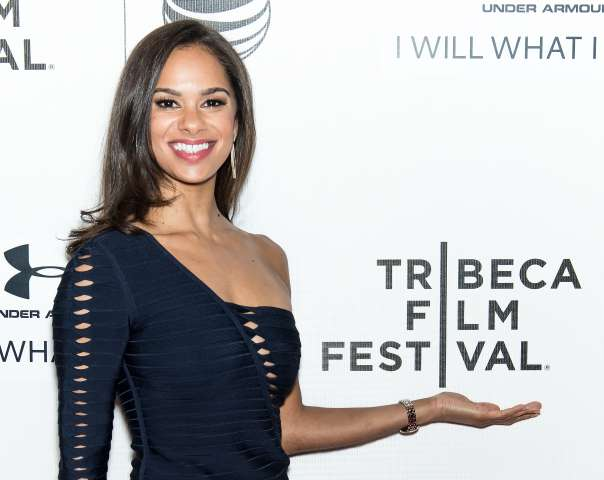 2015 Tribeca Film Festival - World Premiere Documentary: 'A Ballerina's Tale'