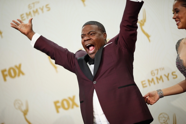 Tracy Morgan Talks To Barbara Walters About Road To Recovery