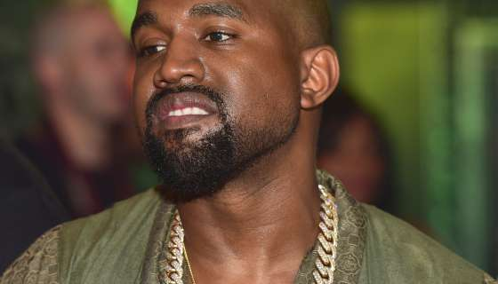 Kanye West's New Album May Be On Its Way Soon
