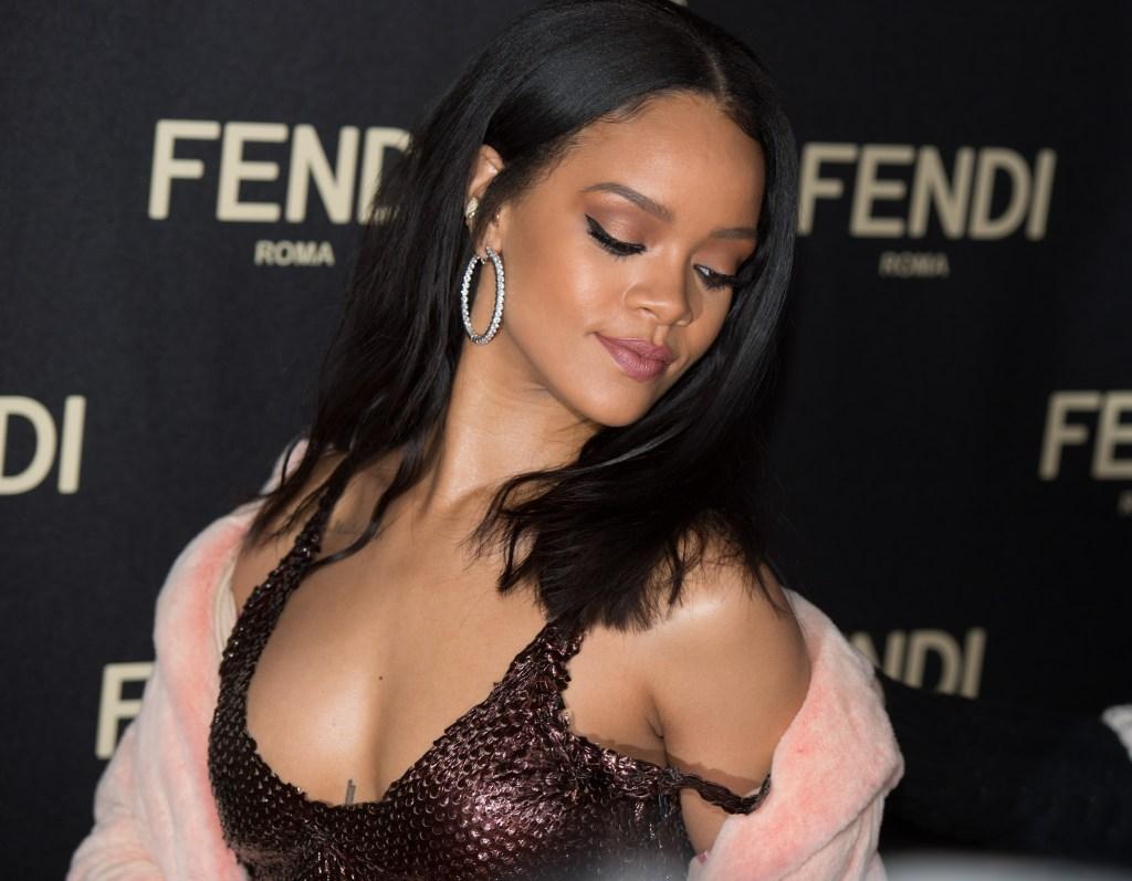 Fendi New York Flagship Boutique Inauguration Party - Mercedes-Benz Fashion Week Fall 2015
