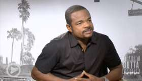"""""""Straight Outta Compton"""" Director F. Gary Gray Discusses Police Abuse & The Rise Of NWA"""