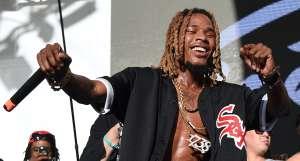 Lil' Wayne And Fetty Wap Perform At Foxtail Pool At SLS Las Vegas