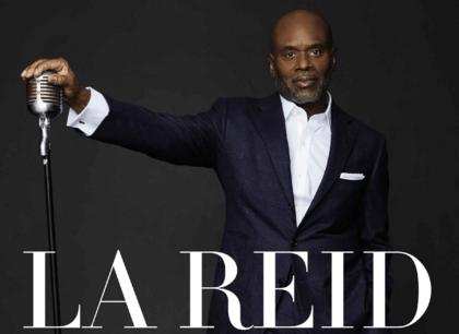 LA Reid Book Cover