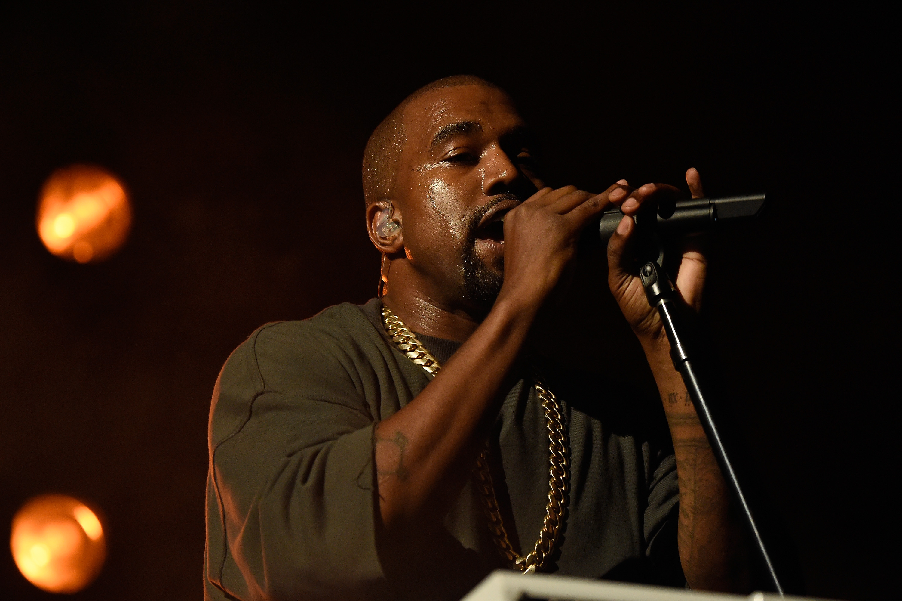 KANYE WEST | SELMA ANGERS ACADEMY | AND MORE - The Daily Double Talk LIVE @ 3:30 PM CST - Double