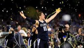 NCAA Men's Final Four - National Championship - Villanova v North Carolina
