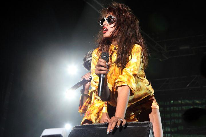 2010 HARD NYC Music Festival