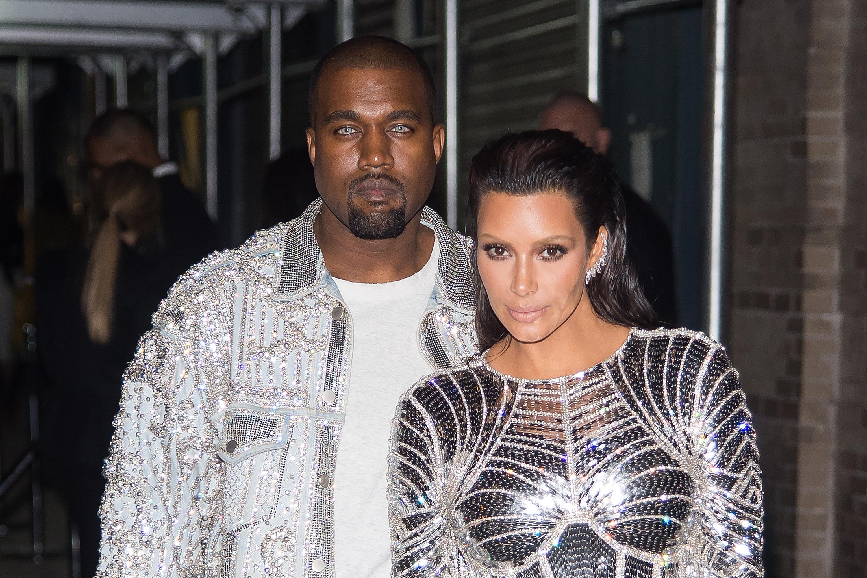 End Of An Era? Kim Kardashian Reportedly Ready To Divorce Kanye | The ...