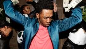 Rapper Desiigner Birthday Party