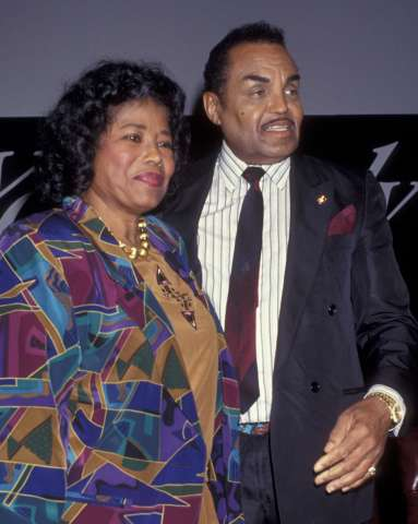 Press Conference for 'The Jackson Family Honors'