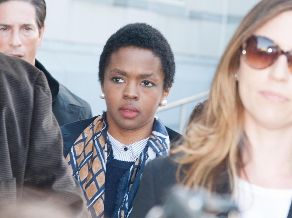 Lauryn Hill Tax Sentencing